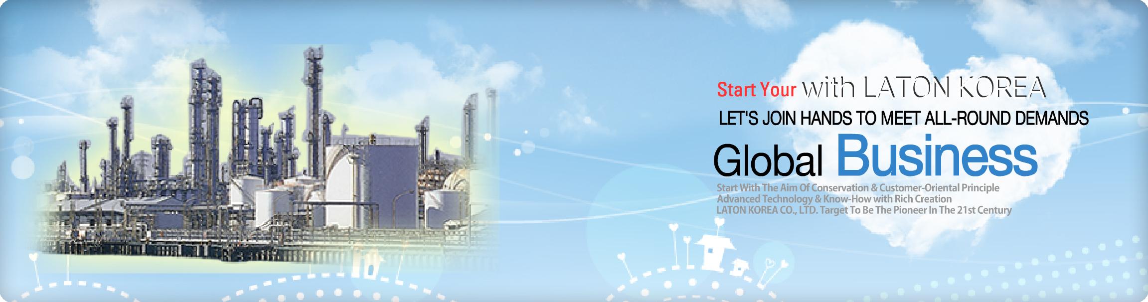 LATON KOREA CO , LTD  official website